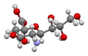 Neuraminic-acid-side-based-on-similar-xtals-Mercury-3D-balls.png