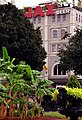 "New Orleans - Jackson Square ""JAX Brewery From Jackson Square"".jpg"