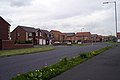 New housing estates south west of Blyth - geograph.org.uk - 65072.jpg