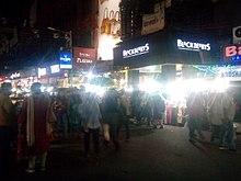 New Market, Kolkata - Wikipedia