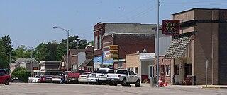 Newman Grove, Nebraska City in Nebraska, United States