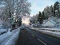 Newtonmore Road, Kingussie - geograph.org.uk - 1639547.jpg