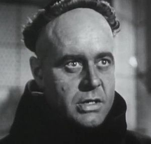 Martin Luther (1953 film) - MacGinnis in the film