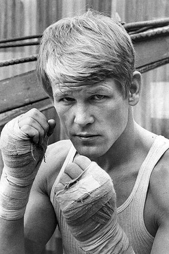 Nick Nolte - Nolte as Tom Jordache in 1976