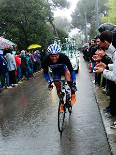 Nico Sijmens Racing cyclist