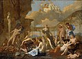 Nicolas Poussin - The Empire of Flora (1631) - Google Art Project.jpg
