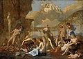 Nicolas Poussin - The Empire of Flora (1631) - Google Art Project.jpg