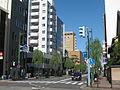 Niigata Nishibori-dori7 20131018.JPG