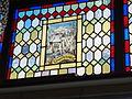 Nijmegen Lange Hezelstraat 59 Het Lemke (03) kunstenaar Frans Friederichs.JPG