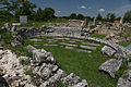 Nikopolis ad Istrum-Theatre.jpg