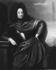 Nils Posse af Säby, 1660-1723