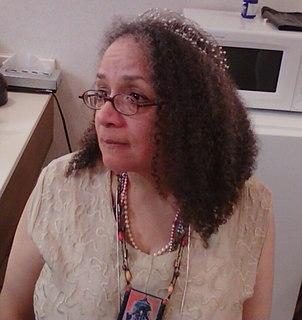 Nisi Shawl American writer
