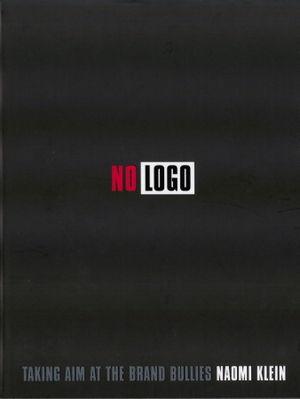 No Logo - Front cover of No Logo