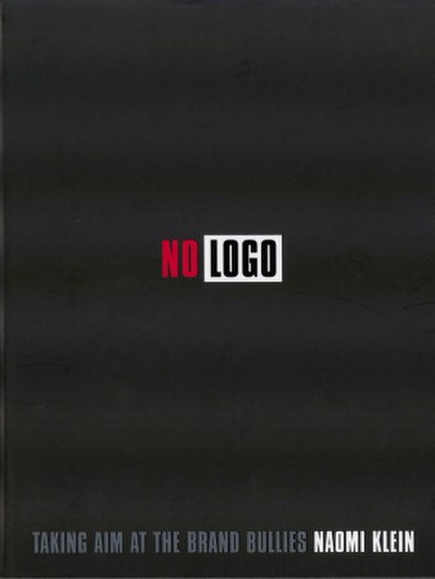 Picture of a book: No Logo