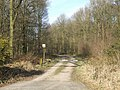 No public access to Horsemoor Wood - geograph.org.uk - 683902.jpg