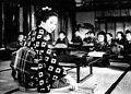 Nobuko Otowa in Yoakemae.jpg