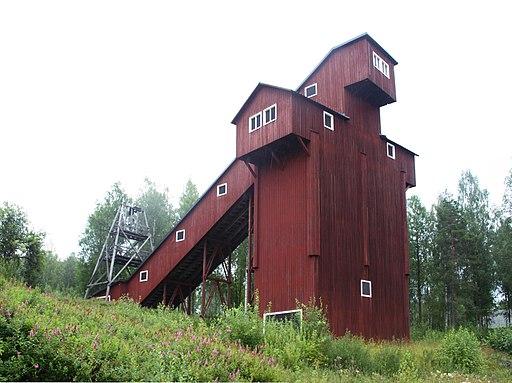 Nordmark Nygruveschacht