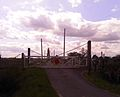 North Gate Level Crossing (Gosberton).jpg