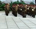 North Korean military band.jpeg