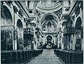 Notranjščina ljubljanske stolnice 1903.jpg