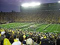 Notre Dame vs. Michigan 2011 09 (Michigan band).jpg