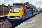 Nottingham railway station MMB C2 43047.jpg