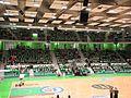 Nouvelle tribune du palais des sports Maurice Thorez.jpg