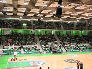 Palais des Sports Maurice Thorez