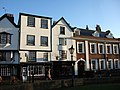 Numbers 2-5 Cathedral Close, Exeter - geograph.org.uk - 628062.jpg