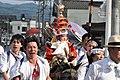Nyakuichiouji jinja Yabusame-1j.jpg