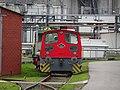 O&K Lok 'Newag 2' auf Werksgelände Haltermann Carless Hamburg.jpg