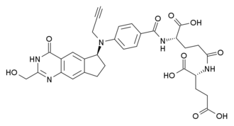 ONX-0801 - Image: ONX 0801 structure