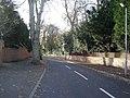 Oakfield Avenue - geograph.org.uk - 1592091.jpg