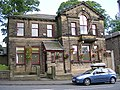 Oakworth Social Club - Colne Road (Chapel Lane) - geograph.org.uk - 518898.jpg
