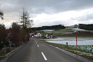 Hagenbuch - Image: Oberschneit (komunumo Hagenbuch) 061