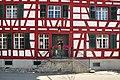 Oberstammheim - Gasthaus Hirschen, Steigstrasse 4 2011-09-16 14-02-36.jpg
