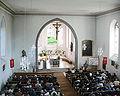 Oberteuringen Pfarrkirche innen.jpg
