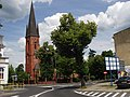 Oborniki - kościół św. Jozefa. - panoramio.jpg