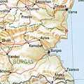 Obsor Bulgaria 1994 CIA map.jpg