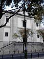 Obstructed view of Igreja de Nossa Senhora do Amparo de Benfica.jpg