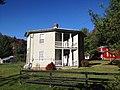 Octagon House Capon Springs WV 2013 11 03 02.jpg