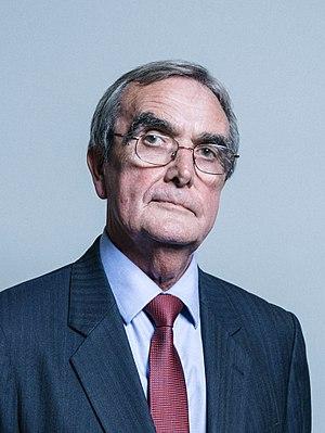Roger Godsiff - Official parliamentary portrait, June 2017
