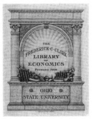 Ohio State University Economics Library bookplate.png