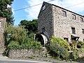Okehampton Mill, Devon, England.jpg