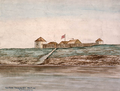Old Fort Douglas, Red River 1815.png