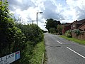 Old Hall Lane Kexby - geograph.org.uk - 921096.jpg