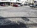 Old tram tracks, Poznan Sczanieckiej and Boguslawskiego Streets (3).jpg
