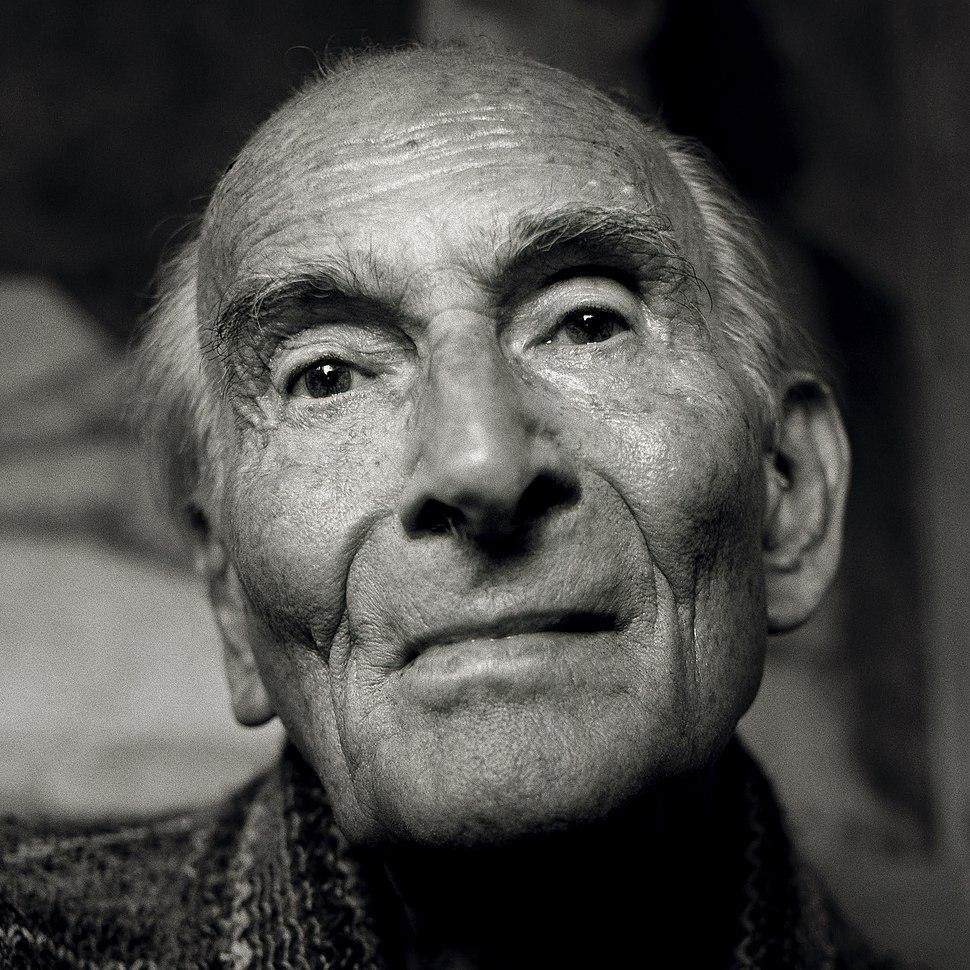 Oliver Mark - Balthus, Rossinière 2000 (2)