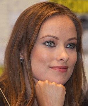 Schauspieler Olivia Wilde