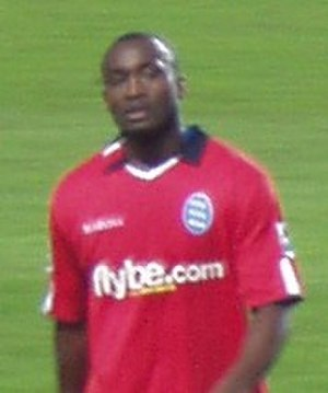 Olivier Tébily - In Birmingham City colours, 2005